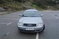 Audi - A6 TDI