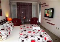 Delux apartmane u strogi centar Ohrid
