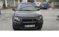 Land Rover - Freelander tdi