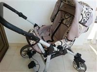 Kunert -  dječija kolica