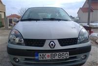 Renault - Clio Dci DYNAMIQUE