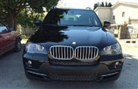 BMW X5 3,5D -09