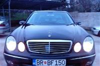 Mercedes Benz - E 320 cdi