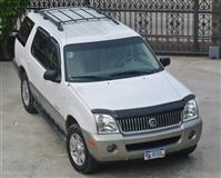 Mercury Mountaineer - 02