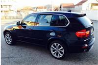 BMW X5 3.0d M-paket -08