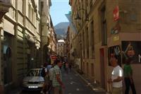 Nov stan kod hote Evrope, Sarajevo