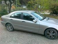 Mercedes 200 CDI ELEGANCE -02