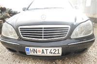 Mercedes Benz - S 320 CDI