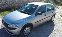 Opel Corsa 1.7 di - 01