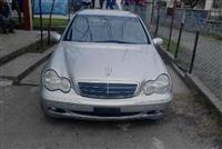 Mercedes Benz - C 220 BO3