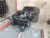 Auto otpad-six motor 1.9td VW Golf 3 djelovi