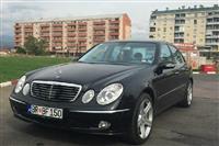 Mercedes Benz E 320 CDI -04