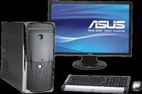 ASUS kompjuter