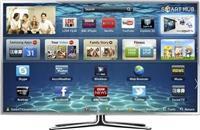 Samsung 3D LED Televisisor UE40ES6900 40 Full