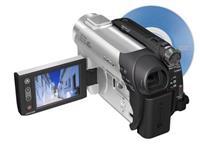 SONY DCR-DVD108 Handycam Camcorder