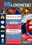 Najjeftiniji polasci za Slovacku.
