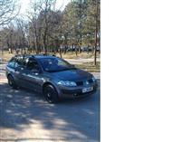Renault - Megane 1.9 dci