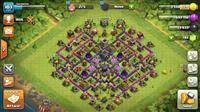 Clash Od Clans 103 Lvl