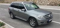 Mercedes Benz GLK 220 CDI -10