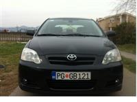 Toyota Corolla 1,4 -06