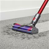 Dyson V10 Cyclone Motorhead Red Cordless Stick Va