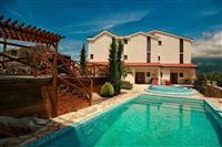 3-soban townhouse Bigovo