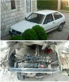 Auto otpad-six VW Polo djelovi