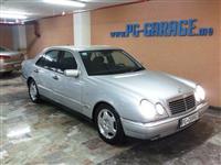 Mercedes E 300 td avantgarde- 99
