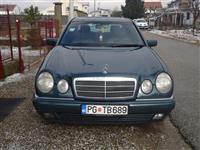 Mercedes-Benz -E 290 -97