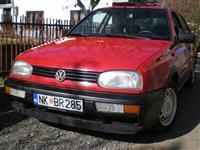 VW Golf -93