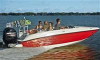 Bayliner Element E6 Novi gliser