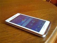 Samsung Galaxy S 4.2 wifi tablet