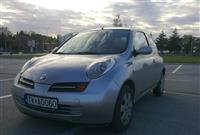 Nissan - Micra dci