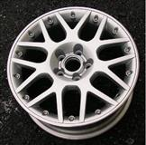 BBS RS 800 VW OEM Madras