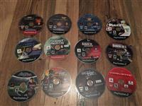 PS 2 sa igricama