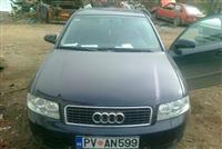 Audi - A4 tdi