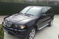 BMW - X5 d