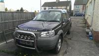 Land Rover Freelander - delovi