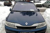 Renault - Laguna dci