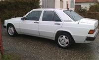 Mercedes 190 -90