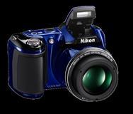 Nikon Pixels 16.1 million