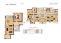 Jednosoban stan 49m2 u novogradnji