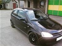 Opel Corsa 1.7DTI (Sport) -02