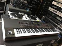Korg pa4x 76 keys keyboard