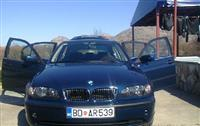 BMW - 320 tds