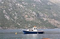 Barka idealna za ribarenje