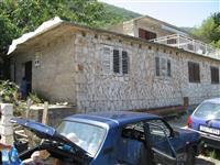 Kamena kuca na 100 m od mora, Hrvatska