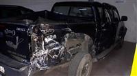 Hilux SUV