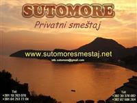 Sutomore 2013  5-7€ (uraračunata b.t)