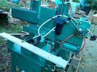 Mašina za proizvodju ramova za košnice